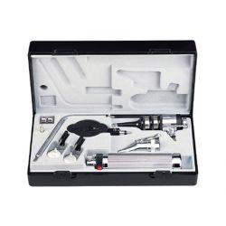 Set Oftalmoscopio/Otoscopio Riester