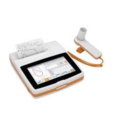 Spirometro SPIROLAB Touch (chiamateci per scoprire quanti boccagli riceverete in omaggio)
