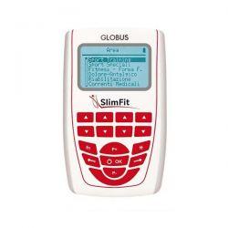 SLIMFIT Elettrostimolatore Globus 4 canali