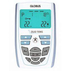 DUO TENS Elettrostimolatore Globus 2 canali