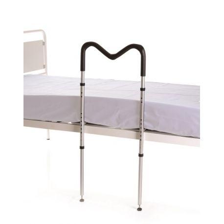 Letto ortopedico con sponde letto ortopedico a motore basamento a motore con ruote vlb with - Letto ortopedico con sponde ...