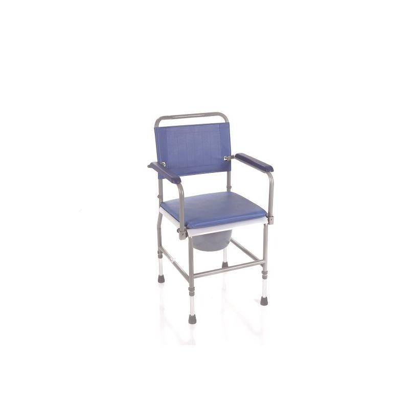 Sedia comoda regolabile in altezza for Altezza sedia