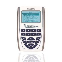 GENESY 600 Elettrostimolatore Globus 4 canali