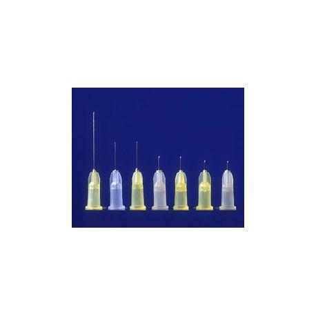 Aghi Mesorelle Luer per mesoterapia 30G x 25 mm (100pz)