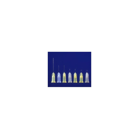 Aghi Mesorelle Luer Per Mesoterapia 32G x 6mm (100pz)