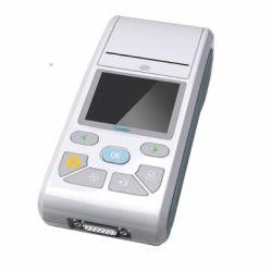 Elettrocardiografo digitale portatile Biocare ECG 90