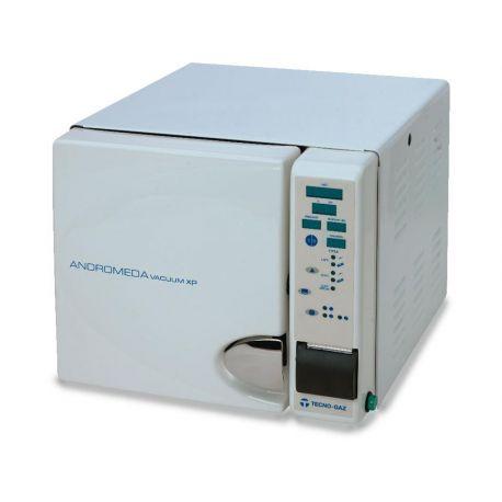 Autoclave Andromeda Vacuum XP Classe S