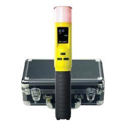 iBlow 10 + Valigia - Etilometro precursore per Polizia