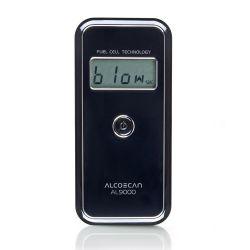 AL 9000 USB Etilometro Professionale Digitale