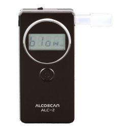 Etilometro Semi Professionale ALC-2