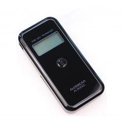 AL 9000 LITE Etilometro digitale portatile semi-professionale