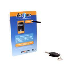 Etilometro per locali pubblici ALCO ONE FREE