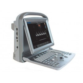 Ecografo Colordoppler Chison ECO 5