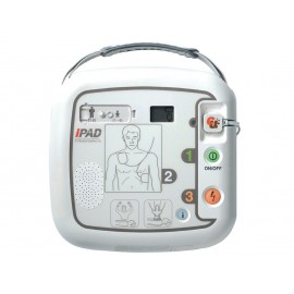 Defibrillatore CU-SP 1 CU Medical System