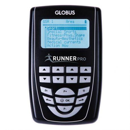 Runner Pro, Elettrostimolatore Globus