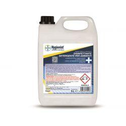 Disinfettante Pavimenti e Piastrelle Hygienist 5 L