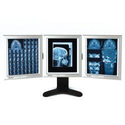 Negativoscopio Da Tavolo Ultrapiatto LED - 42 x 109 cm (triplo)