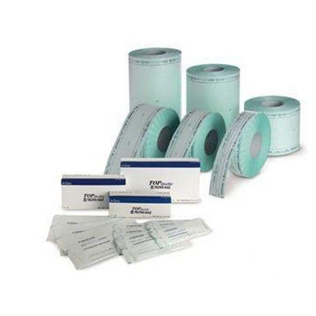 T-Paper mm 150 x 200 mt Rotoli Sterilizzazione