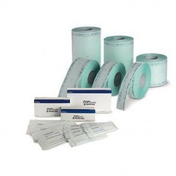 T-Paper mm 100 x 200 mt Rotoli Sterilizzazione