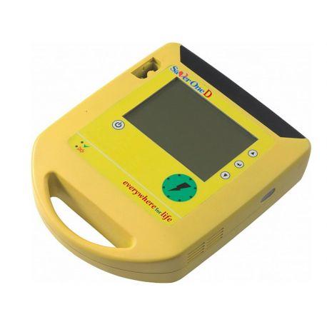 Defribrillatore SVD-B0004 - Con Display Lcd