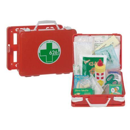 Valigetta Medic 1 Alleg. 2 Mod. Base