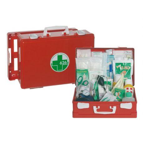Valigetta Medic 2 Alleg. 1 Mod. Base