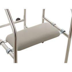 Sedile Opzionale Per Deambulatori Alti Smontabili