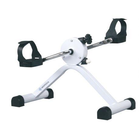 Miniciclo (PEDALATORE) Per Riabilitazione Bianco